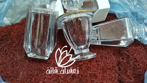 خرید عمده زعفران قائنات در بسته بندی گرمی و مثقالی