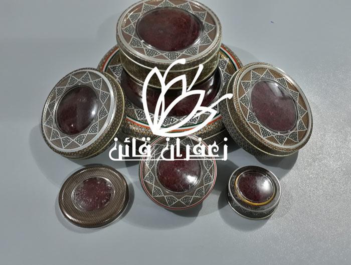 قیمت زعفران در امارات قیمت جهانی زعفران دلار