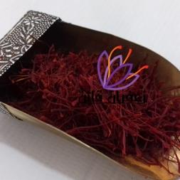 فروش عمده زعفران صادراتی نگین