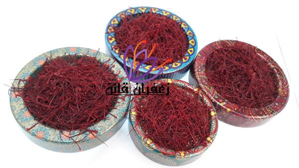 قیمت فروش زعفران در عمان