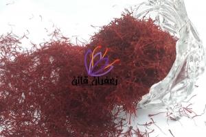 فروش زعفران سرگل قائنات