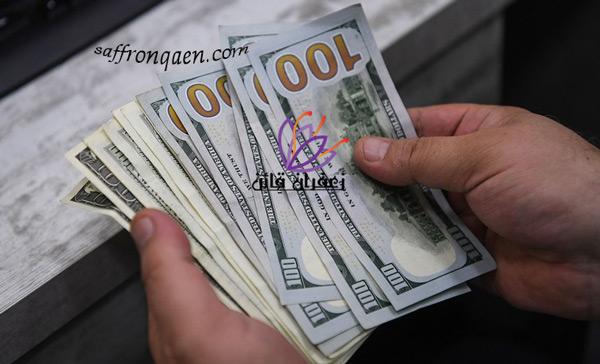 قیمت هر کیلو زعفران به دلار